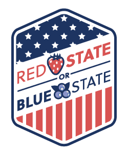 Red State or Blue State