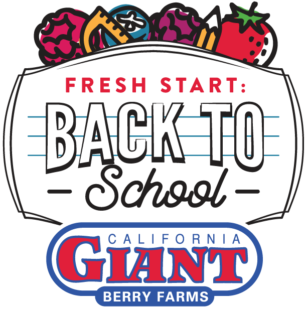 Fresh Start: Back to School