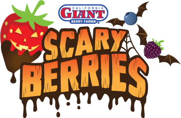 Scary Berries