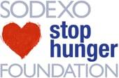 Sodexo stop hunger logo