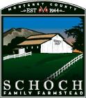 Schoch Family Farmstead logo