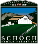 Schoch Family Farmstead logo