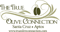 The True Olive Connection logo