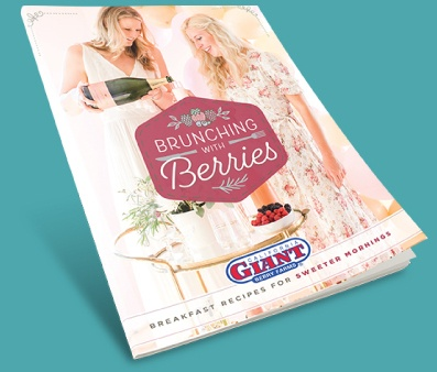 Lunching with Berries eBook