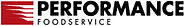 performance foodservice logo