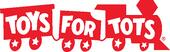 SC Toys for Tots logo