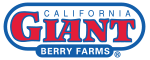 California Giant Berry Farms logo